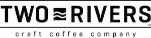 Two Rivers Coffee logo