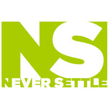 Never Settle wordpress web development marketing