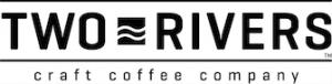 Two Rivers Coffee logo