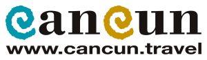 Cancun travel logo