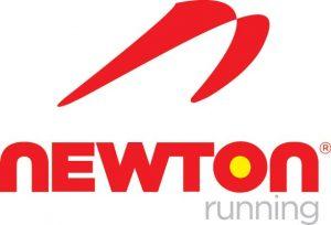 newton running logo